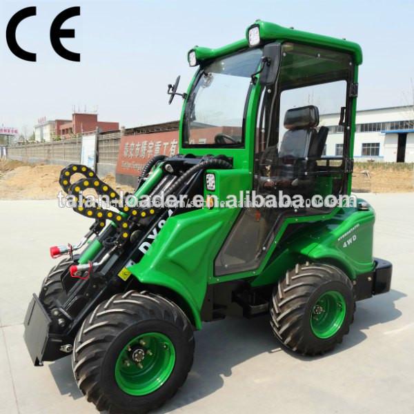 machine agricole dy840 tracteur agricole tracteur mini chargeuse sur pneus avec un chariot l vateur. Black Bedroom Furniture Sets. Home Design Ideas