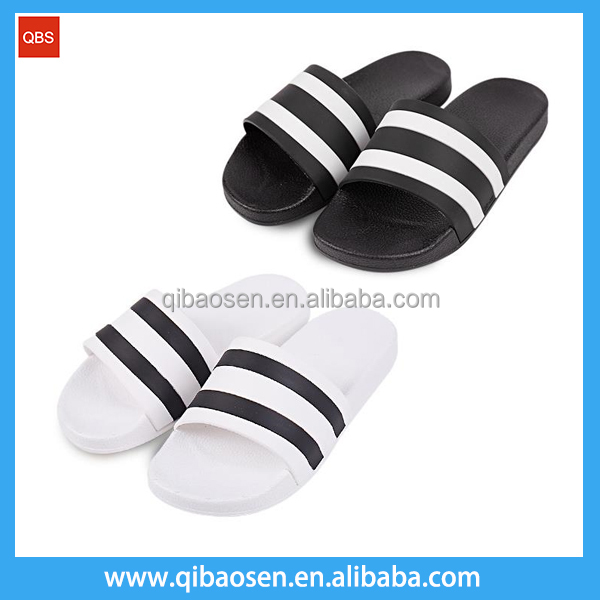 custom logo anti-skip slide pool slippers/ beach slipper/indoor shoes, slide sandal