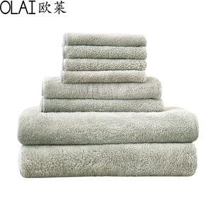 100% Cotton Terry Towels,High Quality Spa Towel Wrap