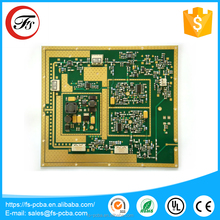 Professional PCB manufacturing, 4-layer pcb board, electronics board assembly supplier