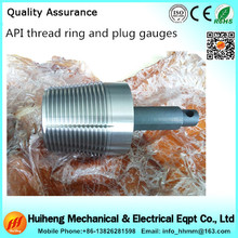 Third Party Certification Go Nogo Ring And Plug Gauge Api Thread