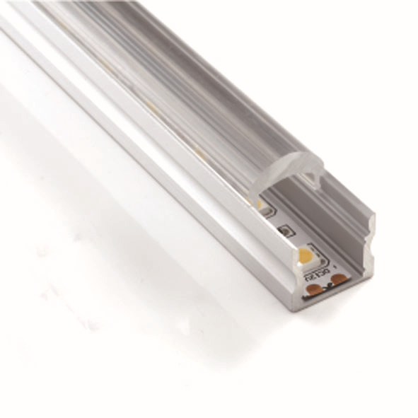 China Top Aluminium Profile Manufacturers Led Strip Light Mounting Aluminum Channel