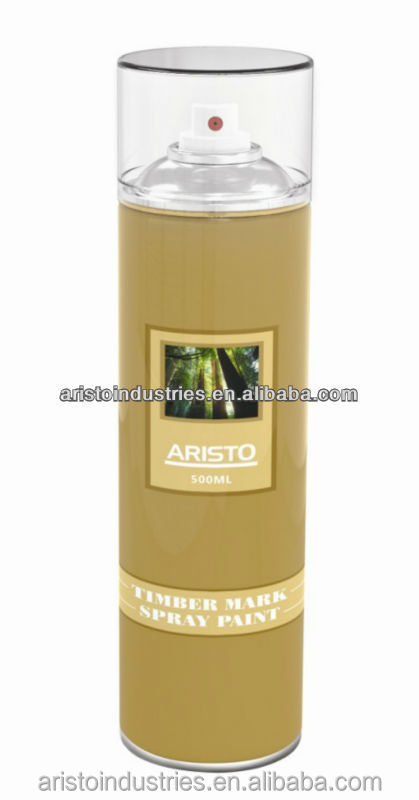Aristo Timber,/Wood/Tree/Log Mark Spray Paint