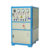 Radio frequency wood chip microwave vacuum dryer machine