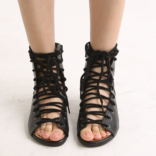 7009 Lace Up Flat,Flat Shoes,Lace Up Ankle Boots Buy Lace Up Ankle Boots Product on