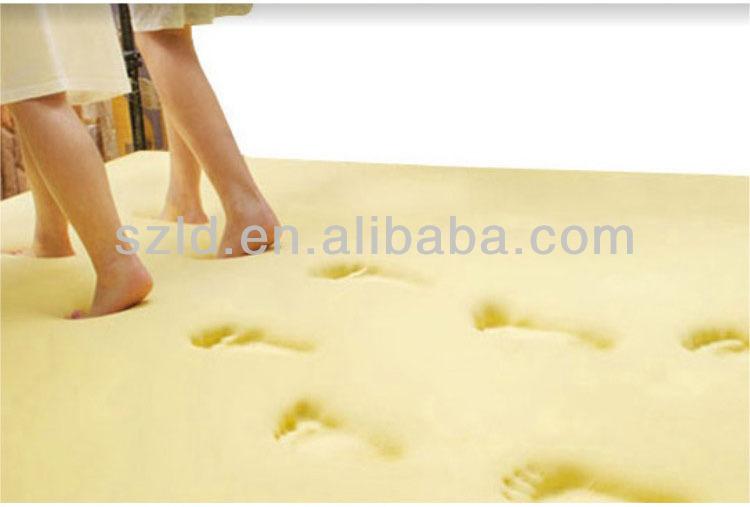visco gel memory foam mattress foam mattress topper silicone mattress topper buy visco gel. Black Bedroom Furniture Sets. Home Design Ideas
