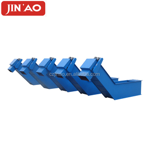 china manufacturer chain conveyor belt conveyor screw conveyor systems for machine tools