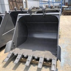 Various Buckets for Excavator