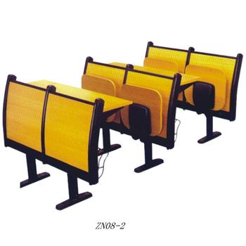 Ecole De Bibliotheque Avec Etude Table En Bois Chaise Pliante Bureau Des Etudiants Et