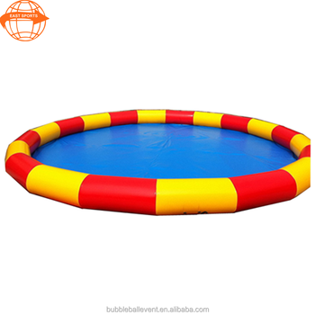 Mini Inflatable Swimming Pool For Kids