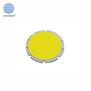 Professional manufacturing surface COB LED diode 10W 12W 15W 18W 20W 30W Illumination size 42mm with bridgelux chip