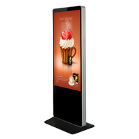 led advertising display screen professional 3g network digital signage player