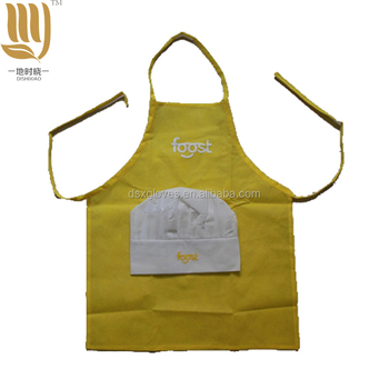 Custom Kids Kitchen Apron Cotton Kids Apron Wholesale Kids Chef Hat And  Apron - Buy Kids Kitchen Apron,Cotton Apron,Kids Chef Hat And Apron Product  on ...