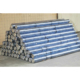 High gloss plastic pvc wrapping film rolls use for packing mattress
