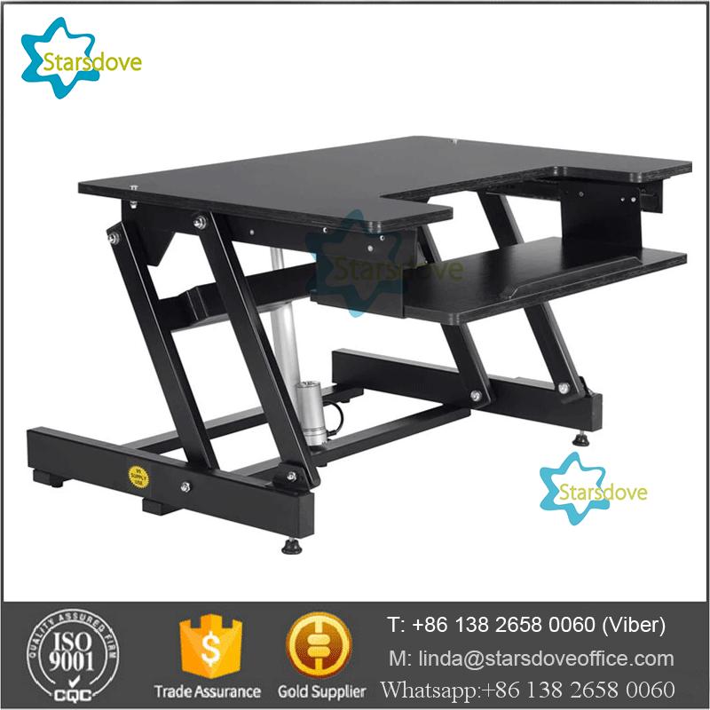 Venta al por mayor escritorios caseros compre online los for Altura escritorio ergonomico