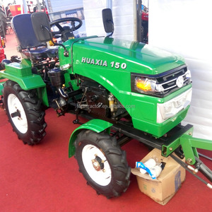 woow!!!Hot sale 12hp 15hp 16hp 2wd agriculture mini wheel tractor pakistan