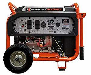 Buy Irwindale Industrial XK8000i Digital Inverter Generator