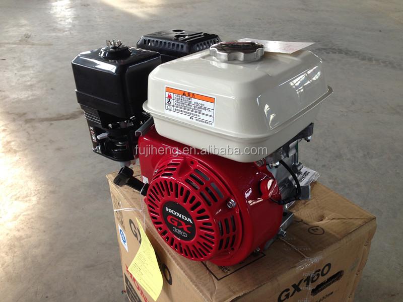 Honda engine gx160,honda 5.5hp engine,manual 168f gasoline engine, View Honda engine GX160, oem ...
