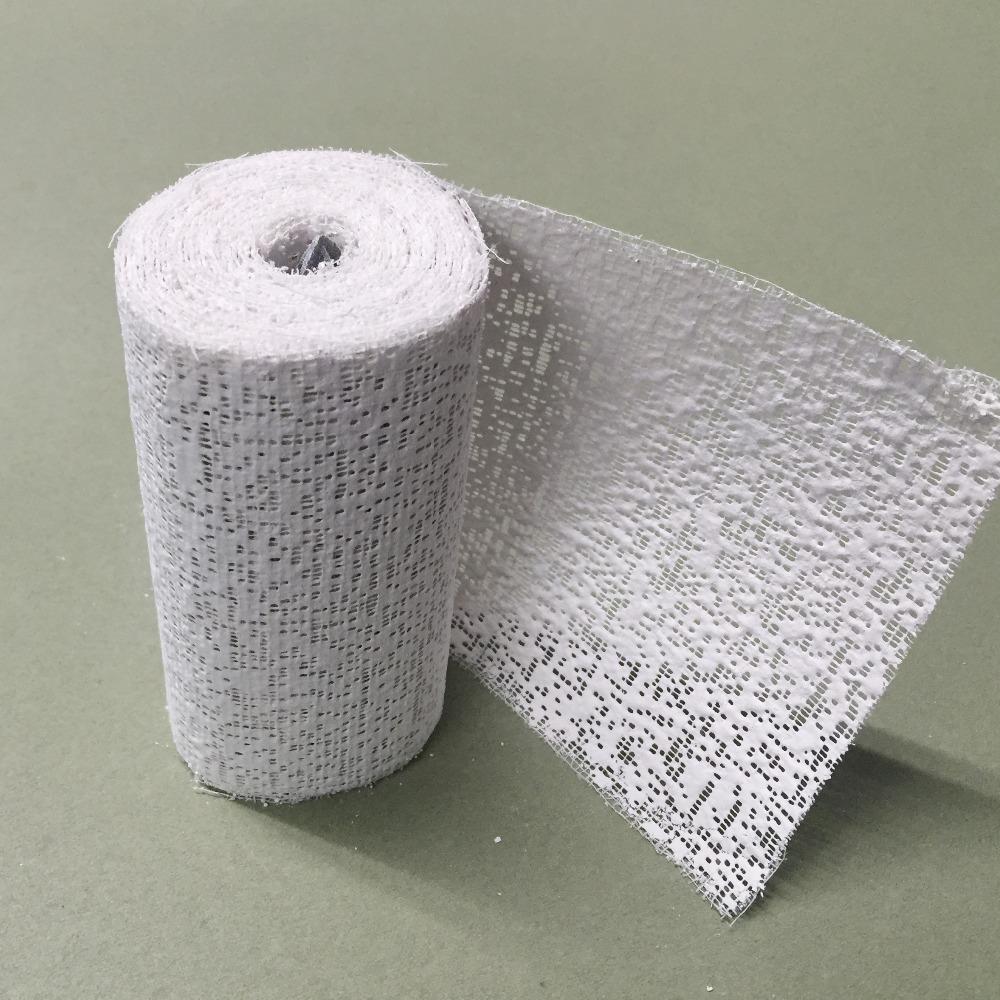 Single Use Plaster Of Paris Bandage For Hospital