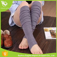Solid Color Cheap Cotton Boat Animal Jacquard Sexy Young Girls Tube Socks