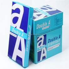 Factory Wholesales A4 Copy Double A A4 Paper 80GSM 75GSM 70GSM
