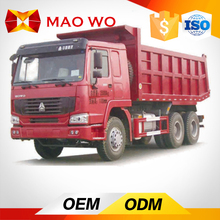 China Exprot 10 wheels 6x4 dump trucks or hino truck transport stones for sale