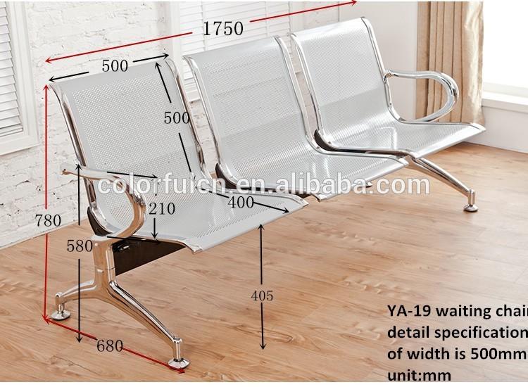 Sedie Per Ufficio Usate : Pubblico moderno aeroporto sedia ufficio in attesa in attesa sedie