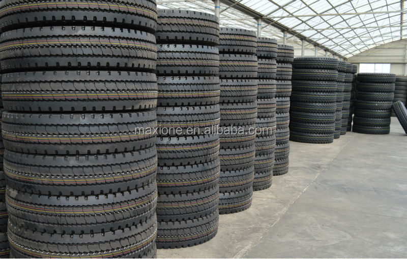 good price goodmax maxione onestone doublestar triangle tires for trucks 385/65r22.5 385/55R22.5 truck tire