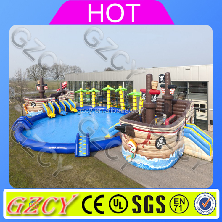 Outdoor spa inflatable intex swimming pool for kids toys