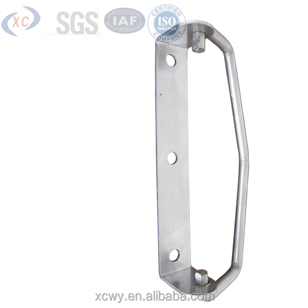 XCWY custom stainless steel pull handle