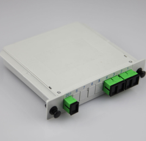 price optical fiber plc splitter 1x2 1x4 1x8 1x16 1x32 1x64