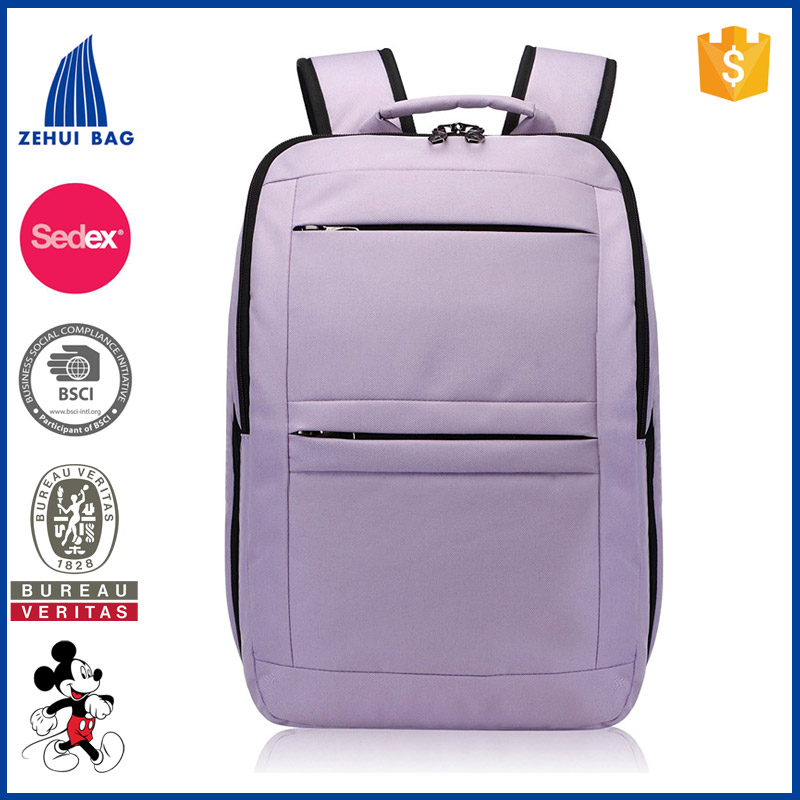 Latest Stylish Colorful School Backbag Traveling Durable Backpack Bag