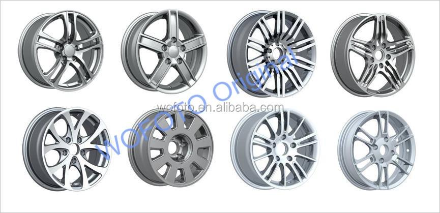 15*6 Wft-517 Car Rims China Alloy Wheels Best Price Aluminium ...