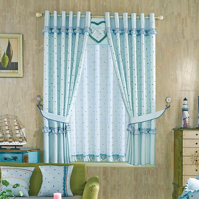 rideau produit fini court rideau piaochuang enfant petite dodechedron frais r els marier la. Black Bedroom Furniture Sets. Home Design Ideas