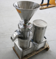 Automatic chilli grinding machine chinese spice grinder