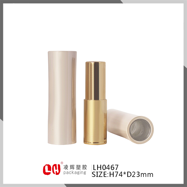 Good Quality Matte Lipstick with Custom Lipstick Tube Packaging Design
