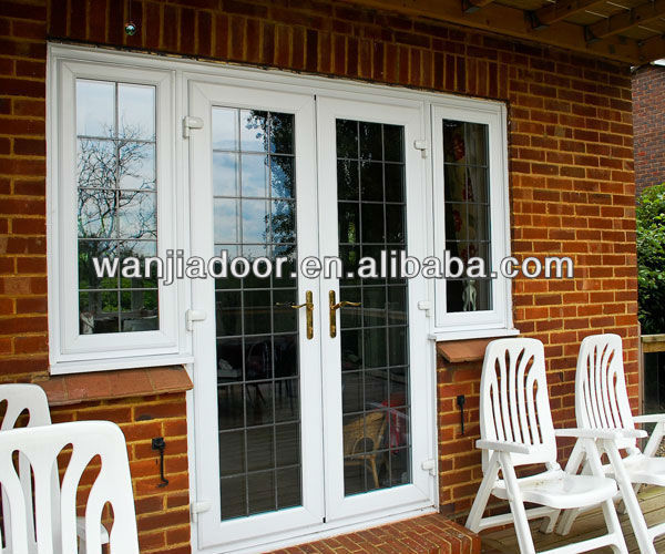 modern exterior doors french doors foshan manufacturer