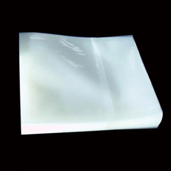 Wholesale heat sealing clear plastic small vacuum food packaging bags