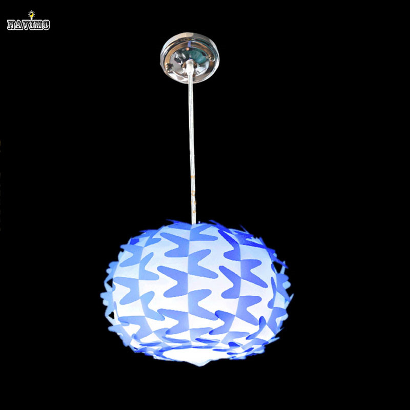 Kids Hanging Lights: Simple Pendant Lights For Kids Baby Children Room DIY