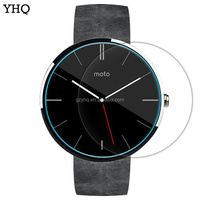 for Motorola MOTO 360 Smart Watch 2nd 2017 42mm 46mm Tempered Glass Screen Protector Protective 0.26mm Film Glass
