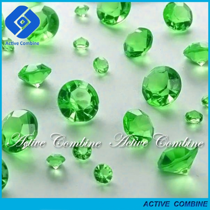 directly factory exporter acrylic diamonds manufacturing companies