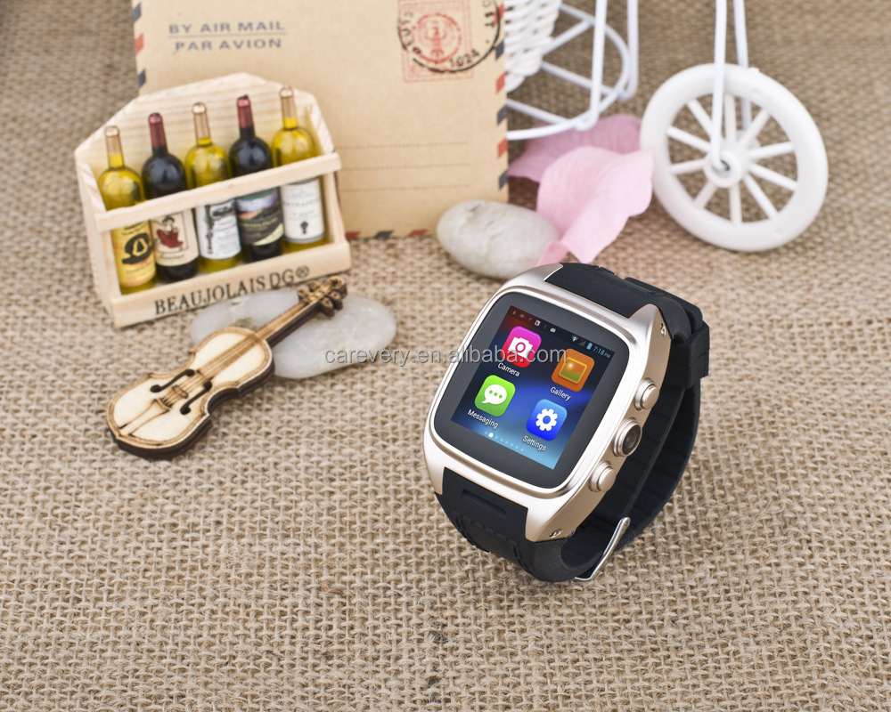 Best Selling Smart Watch Phone 3g Sim,Cheap Android 3g Wifi Mobile ...