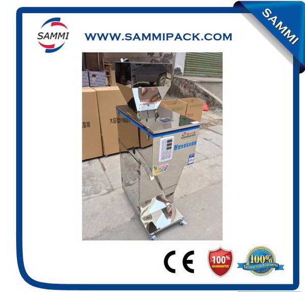 NEW 100-1500g Large Capacity Packing Machine Auto Weighing & Filling Machine