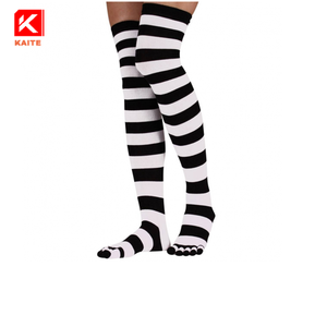 9405cf1111f84 Thigh High Toe Socks, Thigh High Toe Socks Suppliers and Manufacturers at  Alibaba.com