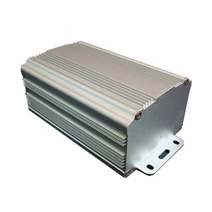 69*46mm oem aluminum extrusion profile metal terminal box