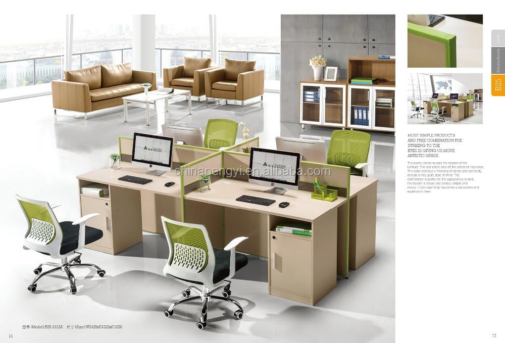 Standard Offic Furniture Dimensions Managing Directors Office Design China My Idea