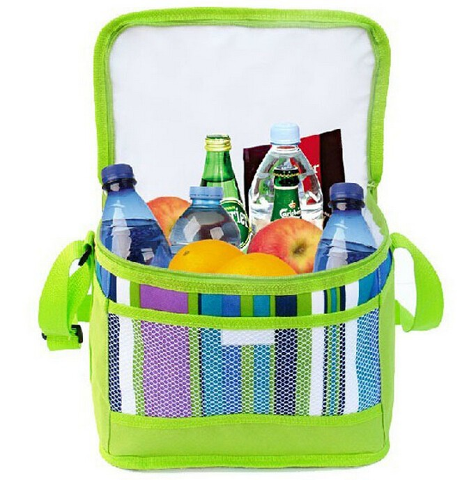 Handy helpers Bulk Buys Insulated Cooler Lunch Bag