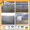 2.1*1.8 m galvanized heavy duty corral panels goat panels
