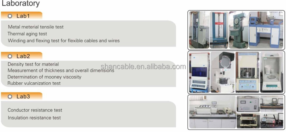 Multi Core High Temperature Cable /lighting Wire/house Wire Cable
