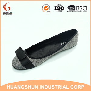 2016 New Design Fasion morden women flat shoes